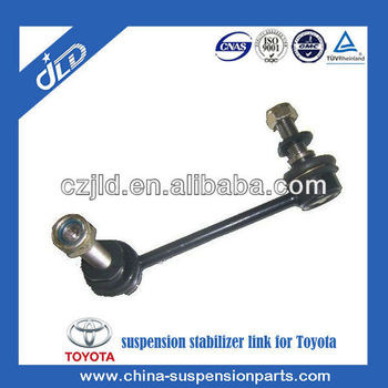 48810-0k010 Spare Parts Steel 555 Stabilizer Link For Toyota Land ...