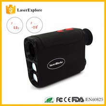 2017 New Model Soft Touch Highly Accurate and Compact Outdoor Laser Rangefinder 5-800meter with 500yard+ to elk