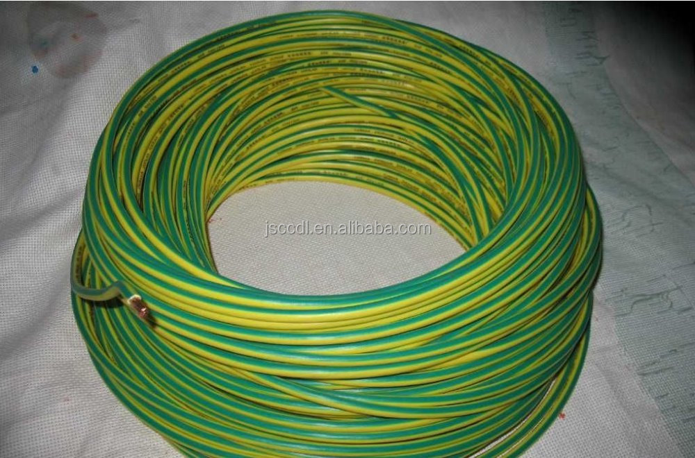 16mm2 Braided Copper Wire 16mm Earth Cable Buy 16mm2