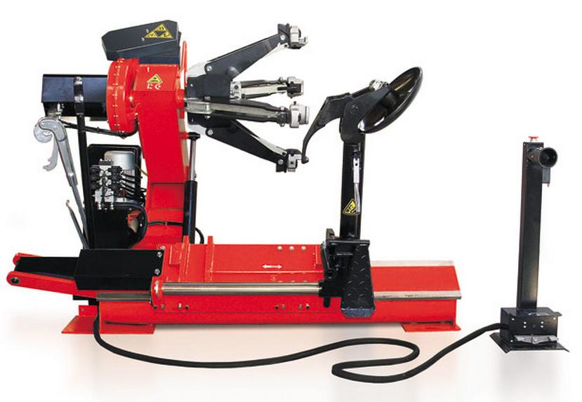 automatic changing machine