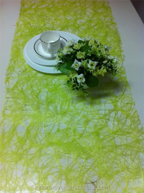 Ordinaire Cheap Lime Green Sizo Web Table Runner For Wedding   Buy Sizo Web Table  Runner,Cheap Table Runner,Wedding Table Runner Product On Alibaba.com
