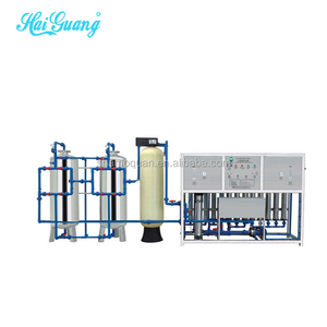 Price Of Water Treatment Plant/Desalination Plant For Salt