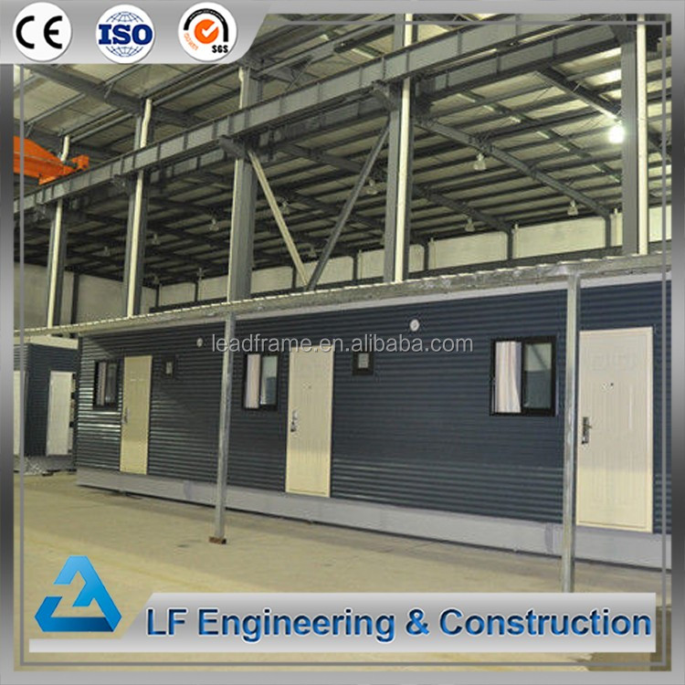 China import direct stainless steel frame 3d warehouse