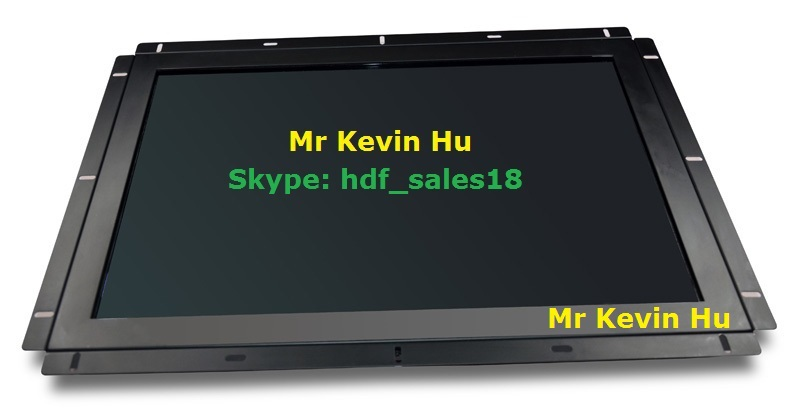 "Open Frame Lcd Monitor 22"" Bottom Touchscreen,Gaming Cabinet ..."