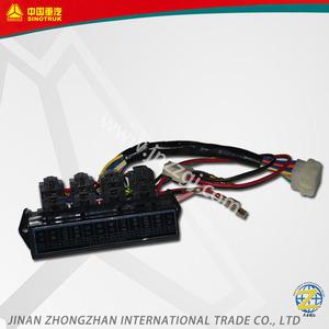 howo truck fuse box wholesale fuse box suppliers alibaba rh alibaba com
