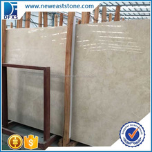 New Quarry Polished Crema Marfil Marble Slab price