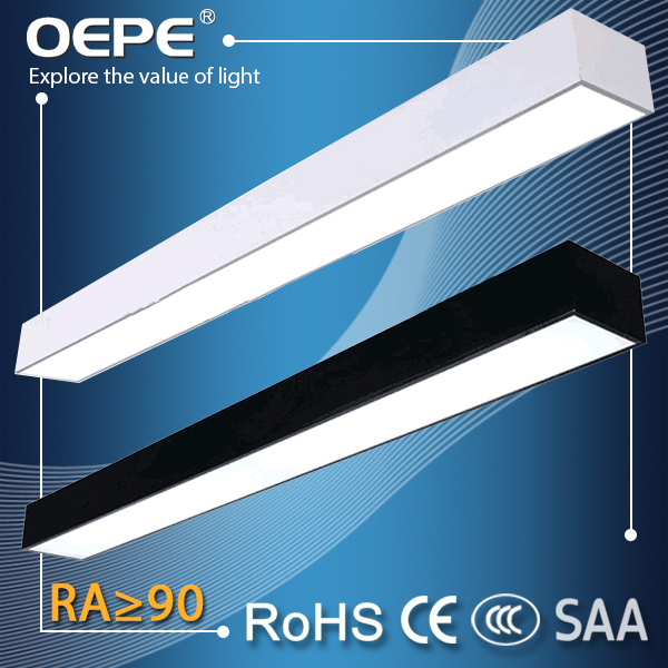 20W 30W 50W SAA certificate wholesales led linear highbay light
