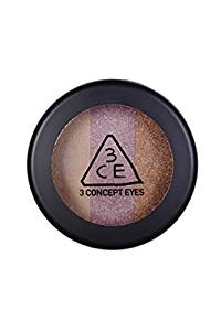 3 Concept Eyes Triple Eye Shadow 0.1oz (3.5g) Lemme See by 3 Concept Eyes