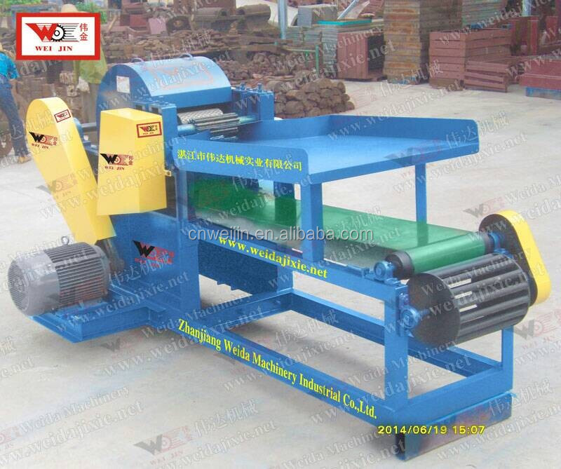 Kenya sisal fibre extraction machine