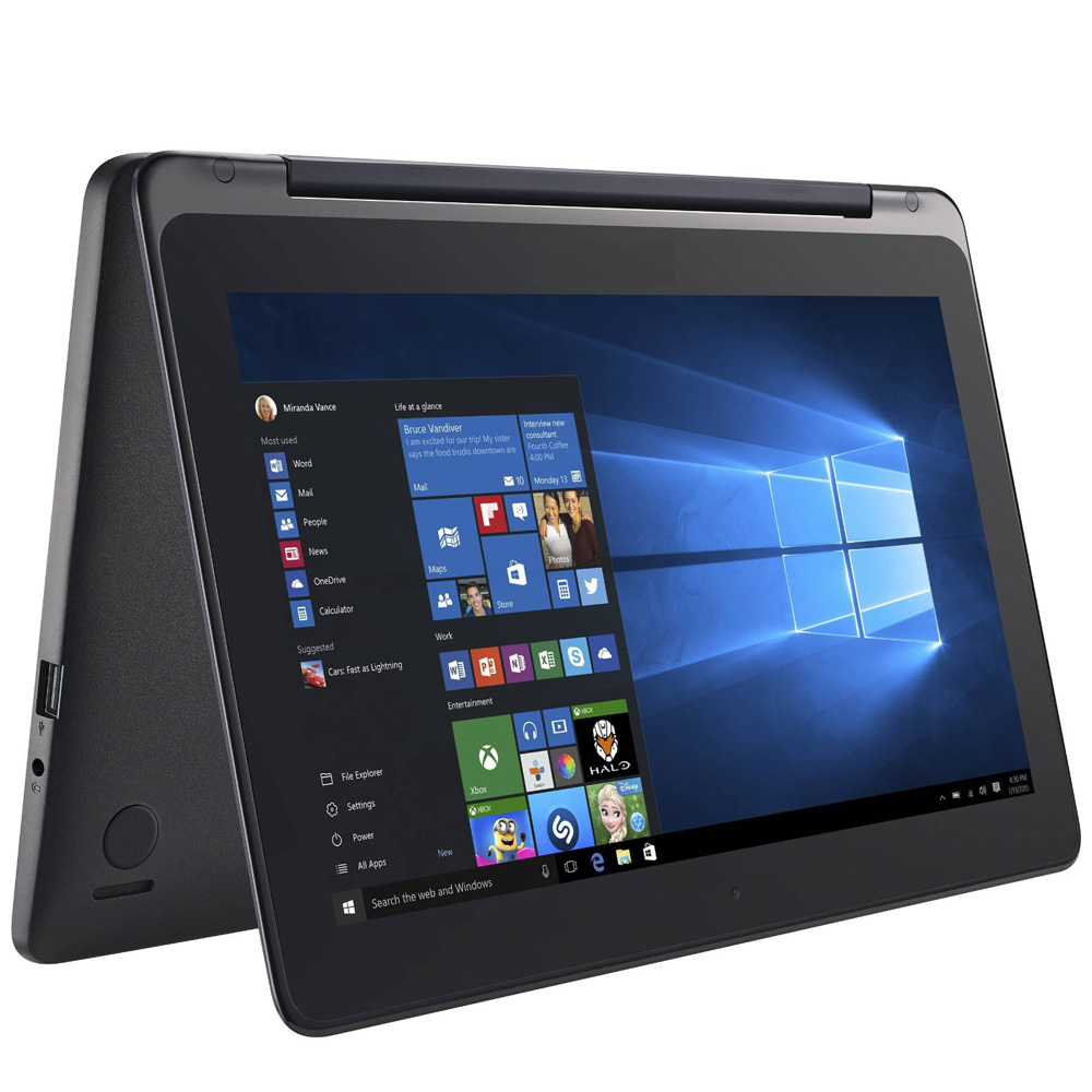 "11.6"" Book 2-in-1 Convertible Touchscreen Windows Ultrabook Laptop Tablet Intel Z8300 Quad Core 4GB/64GB Windows 10 tablet pc"