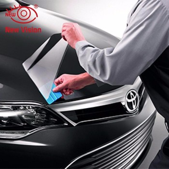 Paint Protection Film >> Self Healing Transparent Ppf 3m Car Wrapping Car Paint Protection