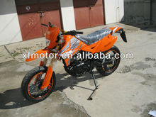 125cc e-mark approved motorcycle