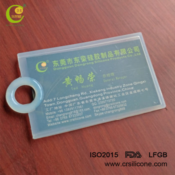 clear bulk paper hang silicone name card luggage tag baggage tag personalized  pu leather 087ad9c62d03