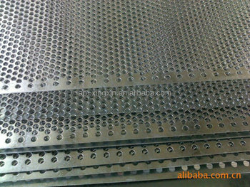 custom shaped hole punches stainless steel decorative metal perforated sheets thin metal sheet - Decorative Metal Sheets
