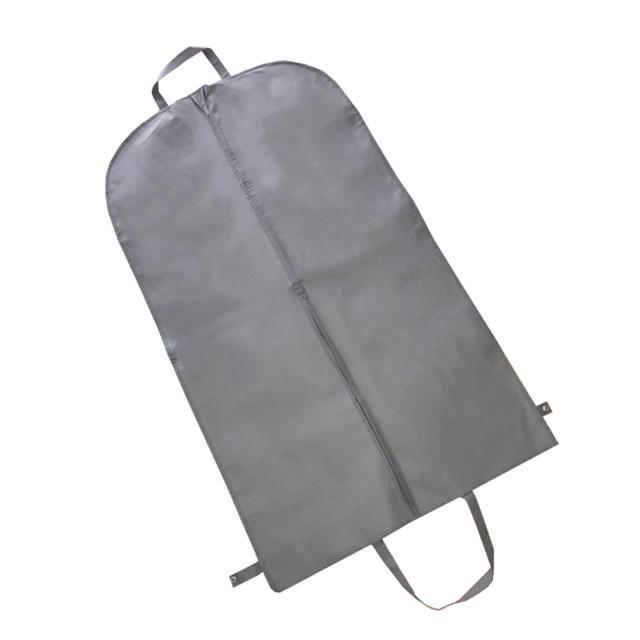 Wholesale commercial uniform cloth packing nonwoven garment bag