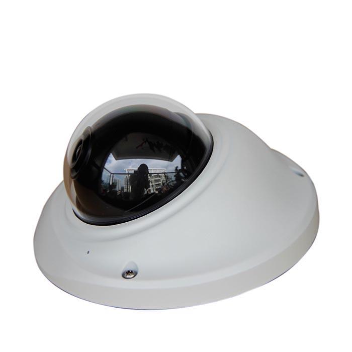 2018 dahua ip camera 4k vandalproof dome indoor security camera danale p2p  cloud motion detection