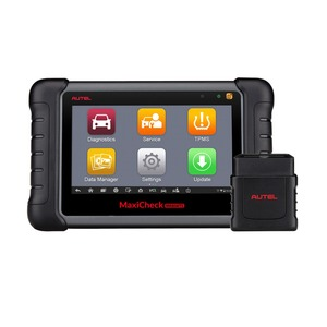 Autel MaxiCOM MK808TS Multi Vehicle Diagnostic Tool Comprehensive Car TPMS Services Diagnostic Scanner as autel MP808TS