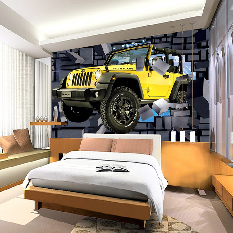 Modern Fire Resistant Bed Room Full Hd Nature 3d Kids Car Background Wallpapers Buy Car Wallpaperhd Car Wallpapershd 3d Wallpaper Product On