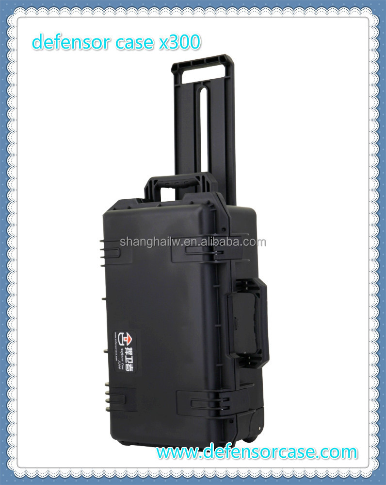 x300-chinese peli case waterproof hard plastic Case