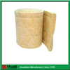 Non-combustible thermal insulation materials rock wool blanket