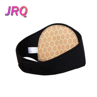 Best Hot Sale Tourmaline And Far-Infrared Neck Support & Wraps With Magnetic Stones