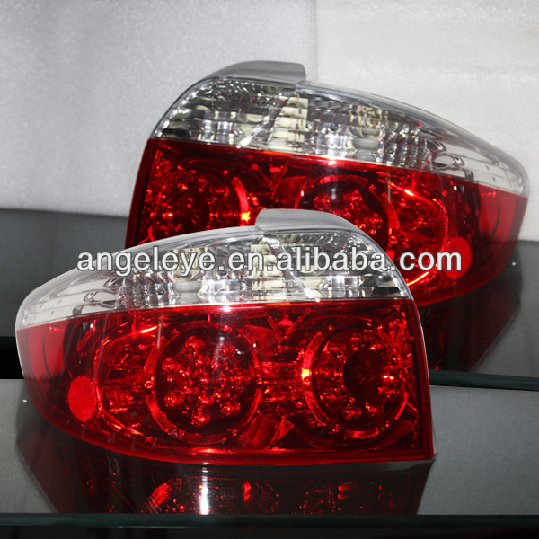 LED Tail Lamp for Toyota Vios 2003
