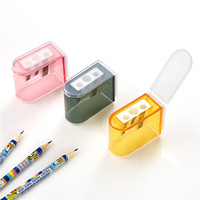Manual Novelty Big Carpenter Pencil Sharpener