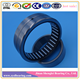 Factory Supply Heavy duty cage plate 6X12X12mm needle roller bearing NK6/12 Without Inner Ring