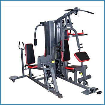 5 station home gymhome gymmultipurpose home gym  buy 5
