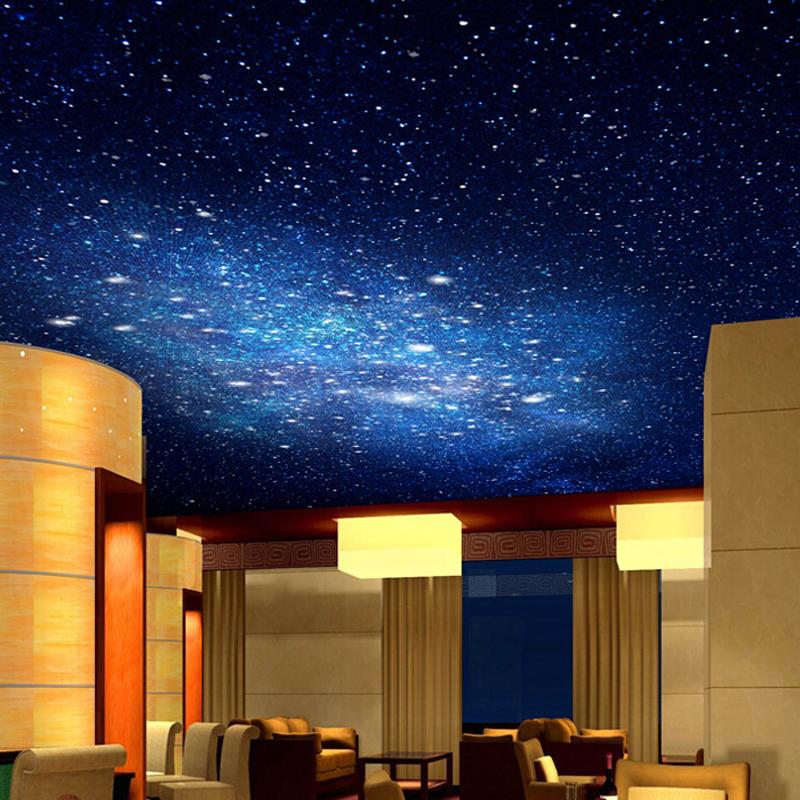 Download Night Sky Bedroom Wallpaper Gallery