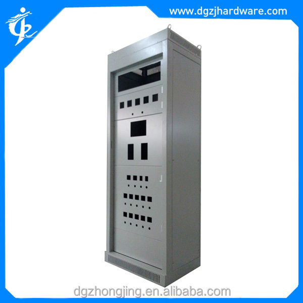 dongguan metal cabinet for 3 phase high voltage power power distribution equipment