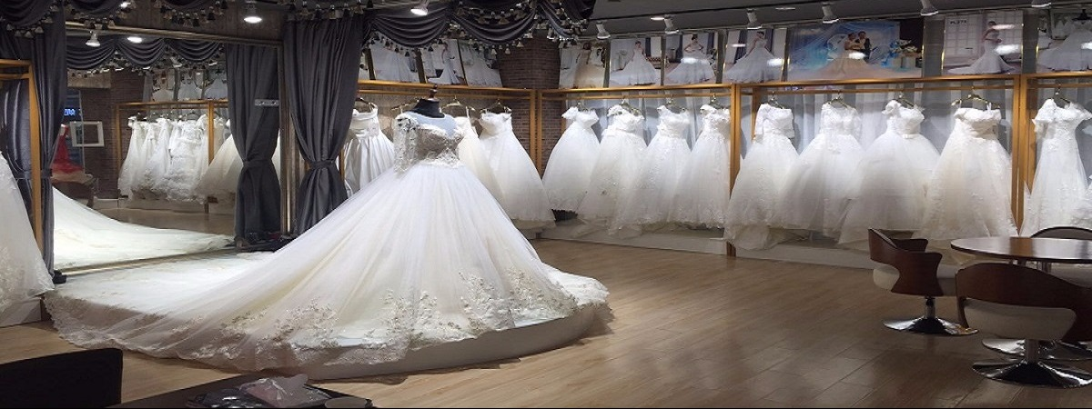 Suzhou Keltoi Wedding Dress Store - Wedding dress, Bridal Dress