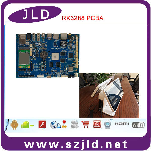 Rockchip Rk3288 Android Motherboard Wholesale, Motherboard Suppliers