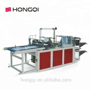 Nylon Shopping bag making Machine