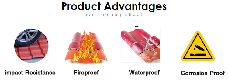 easy installation PVC heat insulation sheet for roof pvc bulk production for wall cladding-3