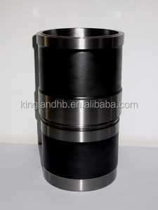 New auto parts high quality diesel engine 6CT/ISC Cylinder Liner 3907792