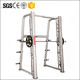 Commercial Fitness Gym Equipment Strength Smith Machine Workout Squat Rack Machine