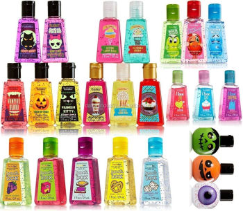 2017 Super Product Bath And Body Works Hand Sanitizer