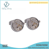 Custom silver cufflinks for men,cufflinks engraved jewelry