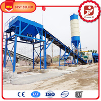 500t/h WBZ500 stabilized soil mixing station/plant mobile stabilized soil mixing equipment suitable for Centreal Asia