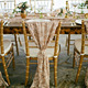 Italian PP chivari wholesale tiffany banquet wedding chair