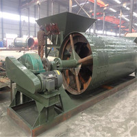 ISO Approved Copper ore drum sand/stone washing machine