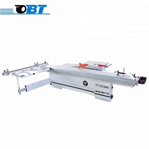 China suppliers cutting machine sliding table precise panel saw price