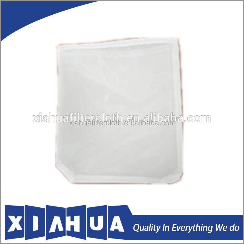 FDA Food Grade Serut Jala Kopi/Nut Milk Bag