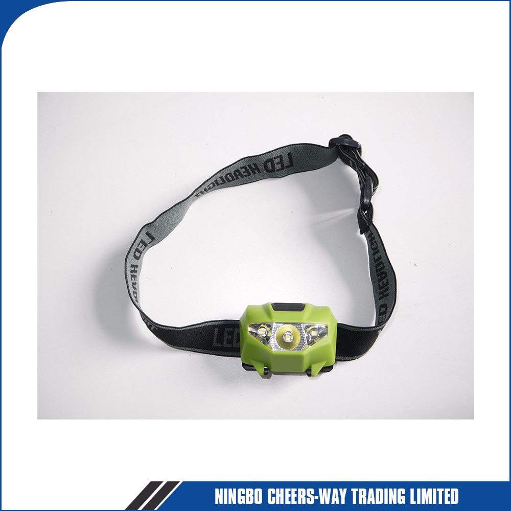 Ultra Bright Zoomable Aluminium Led Headlamp Movinghead Spot