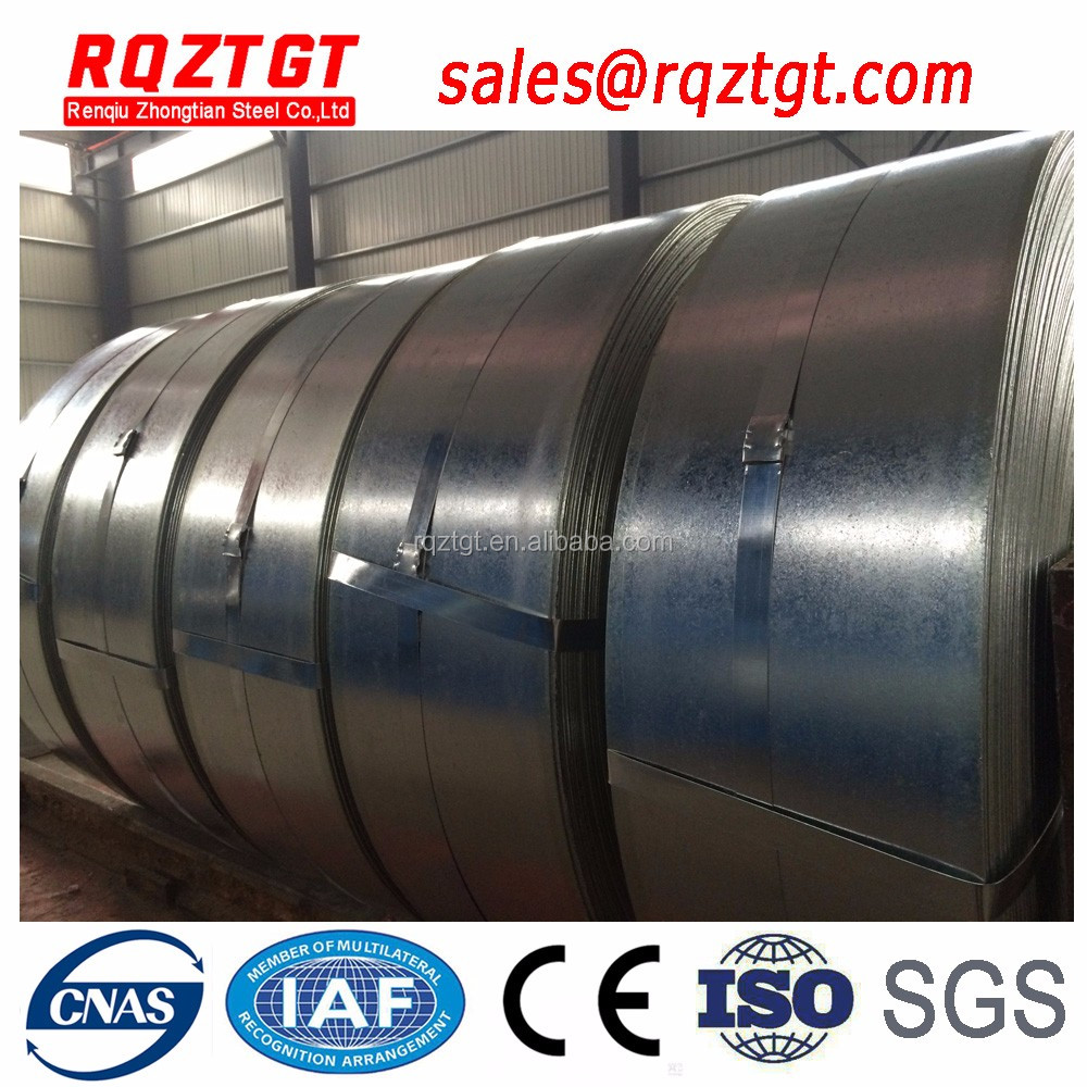 construction companies used material hot galvanized stainless steel