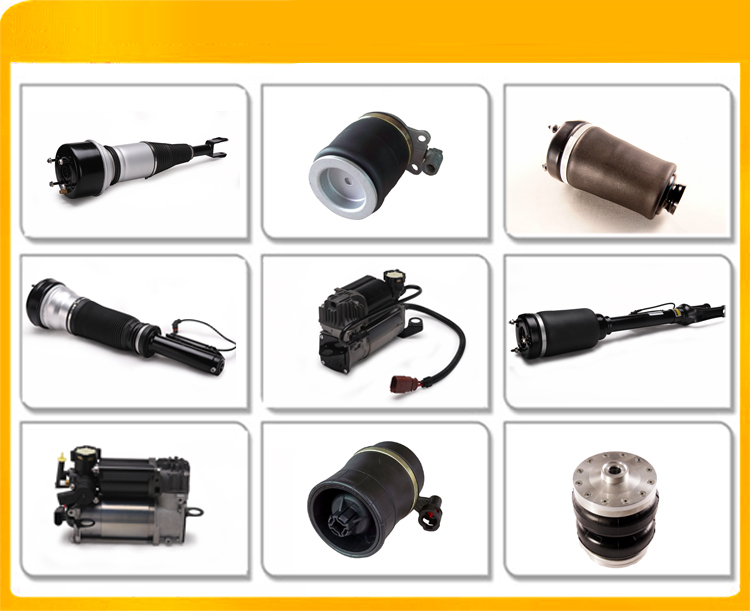 China Manufacturer Factory Price Automotive Bus Shock Absorber ...