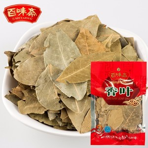 Baiweizhai Bay leaf 30g per Bag, Xiang Ye, Seasonings & Condiments