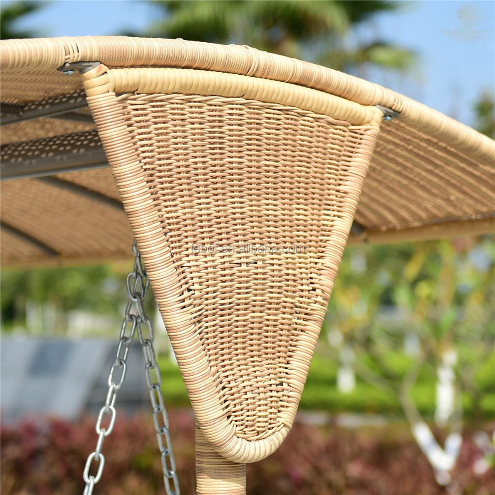 Outdoor Furniture Swing Seat Set,Metal Outdoor Swings For ...