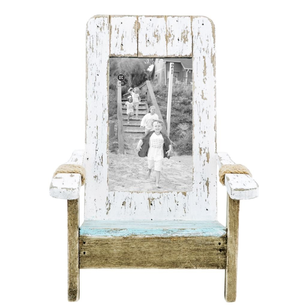 Buy Beach Chair Frame for 4 X 6 Photo Perfect for That Vacation ...